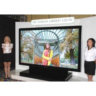 """108"""" TFT LCD Monitor"""