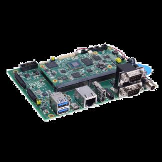 SCM180-180-EVK - SMARC 2.0 i.MX8M