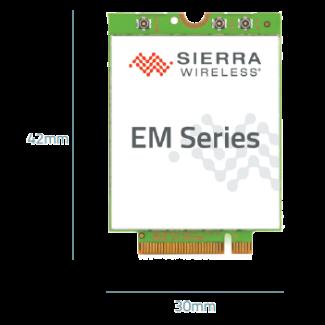 EM7455 & EM7430 LTE M.2 Module
