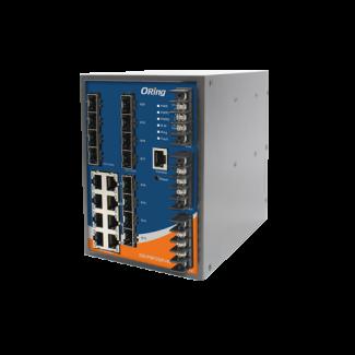 IGS-P9812GP Series - 20 port managed switch