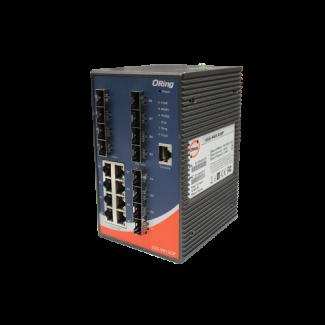 IGS-9812GP - 20 port managed switch