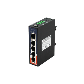 IGS-150B 5-port mini type unmanaged Gigabit Ethernet switch