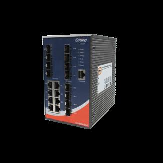 IGS-R9812GP - 20 port managed switch