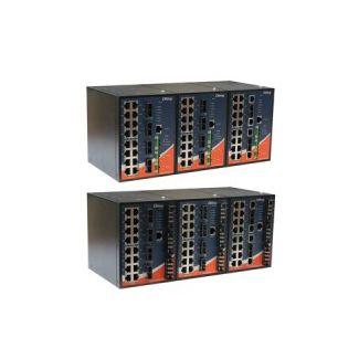 IGS-P9164 Series - 20 port managed switch