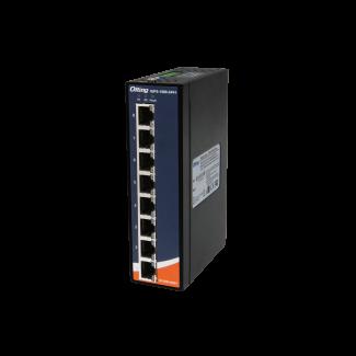 IGPS-1080-24V - 8-port unmanaged PoE Ethernet switch