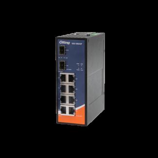 IGS-1082GP - 10 port unmanaged switch