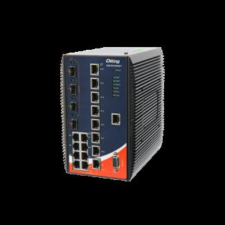 IGS-RX164GP+ - 20 port managed switch