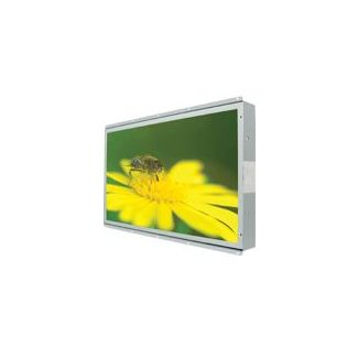 """21.6"""" open frame display"""