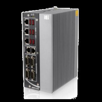 DRPC-230-ULT5 - Fanless 8th gen i5 CPU