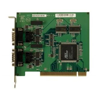 2 port CAN PCI Card
