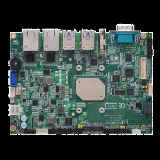 CAPA311 - Atom E3940 CPU