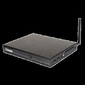 DM6, AMD Ryzen V1202B, 4x HDMI ports
