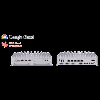 VTC6222-GCIoT - Google Cloud AI Edge In-Vehicle Solution