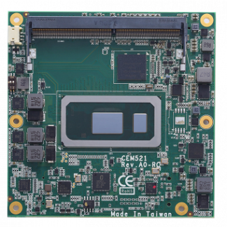CEM521 - 8th gen i core/celeron