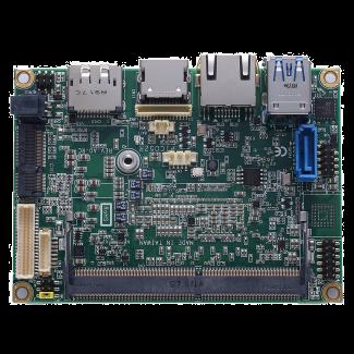PICO52R - 8th gen series CPU ITX SBC