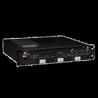 aROK 5510 - EN50155 2U 8/9th gen CPU rail server