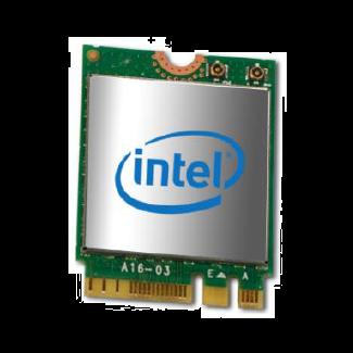 Intel AC7265 - 2x2 WiFi + Bluetooth