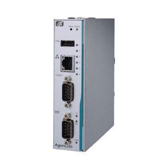 Agent200-FL-DC - i.MX 6UltraLite, 4x input/output