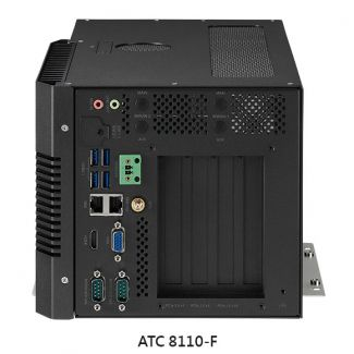 ATC8110/8110-F i7 CPU, mobile expandable AI PC