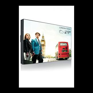 "BDL4988XH - 49"" Full HD Video Wall Display"