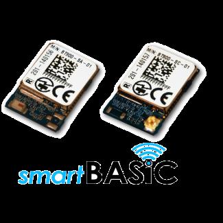 BT900 - BT4.0 Smart Basic