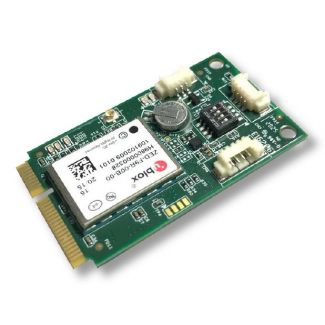 ANNA-F9 - High Precision RTK + ADR GNSS PCIe Mini Card