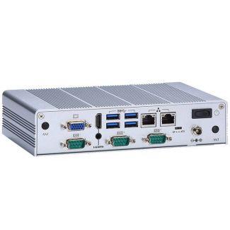 eBOX625-312-FL - Pentium N4200, 2x mPCIe, 1 SIM slot