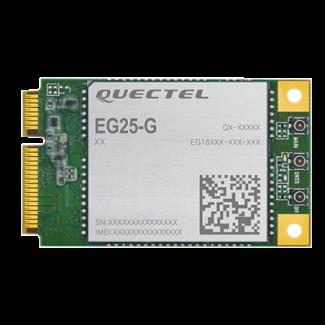 EG25-G - LTE Cat 4 mPCIe Module