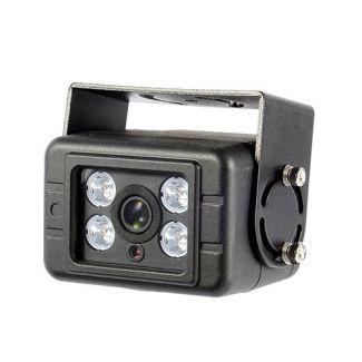 POE Single Lens Global Shutter LPR Camera