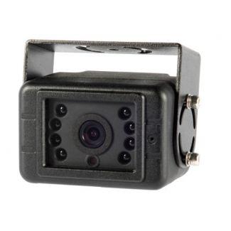 POE IP67 Vehicle camera with IR