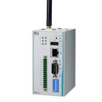 IRU151-I - i.MX 6UL, Embedded Linux O/S