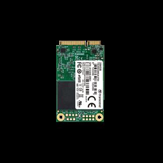 mSATA SSD MSA370 & MSA370I