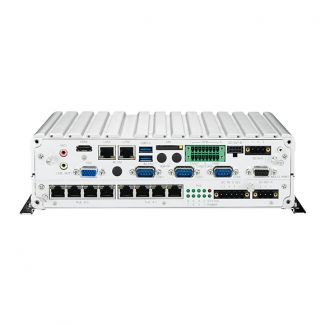 MVS 2623-C8SK - Intel Atom E3950, 8xPOE Vehicle PC