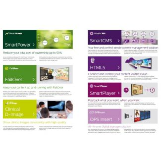Philips Range Brochure
