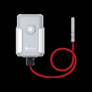 EM500-PT100 Lorawan Temperature Sensor