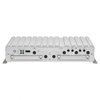 """VTC 6220-BK - Intel Atom x7-E3950, Dual 2.5"""" SSD"""