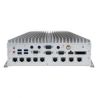VTC 7250-7C8 - 8th gen i7-8700T,  8xPOE