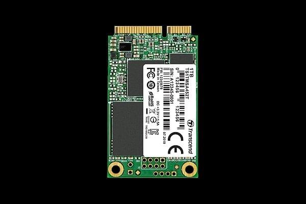 MSata SSD MSA452T-I